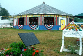 Carousel Roundhouse