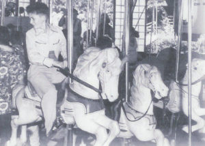 Original Carousel 1949