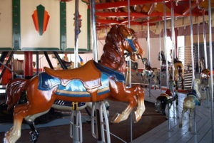 Present Carousel